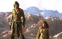The Beastmaster Picture