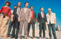 Adventures of Buckaroo Banzai Picture