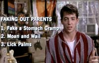 Ferris Bueller's Day Off Picture