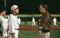 Terence Mann Writer >> Field Of Dreams Movie Trivia The 80s Movies Rewind