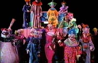 Killer Klowns from Outer Space Picture