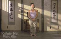 The Karate Kid II Picture