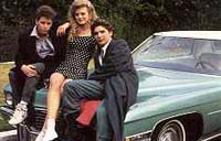 License To Drive Picture