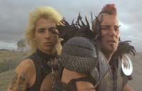 Mad Max 2: The Road Warrior Picture
