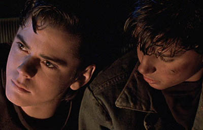 The Outsiders Picture