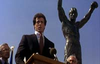 Rocky III Picture