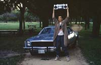 Say Anything Picture