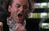 Scrooged Picture