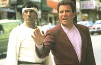 Star Trek IV: The Voyage Home Picture